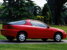 Ver foto 2 de Mazda MX-3 UK 1991