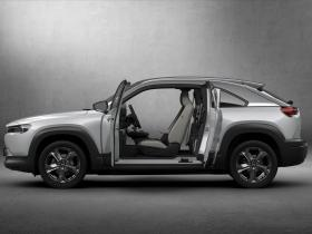 Ver foto 13 de Mazda MX-30 1st Edition 2020
