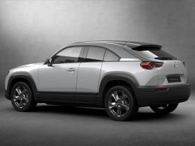 Ver foto 25 de Mazda MX-30 1st Edition 2020