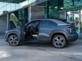 Ver foto 23 de Mazda MX-30 1st Edition 2020