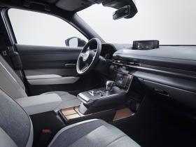 Ver foto 36 de Mazda MX-30 1st Edition 2020