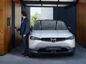Ver foto 6 de Mazda MX-30 1st Edition 2020