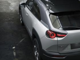 Ver foto 32 de Mazda MX-30 1st Edition 2020