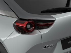 Ver foto 33 de Mazda MX-30 1st Edition 2020