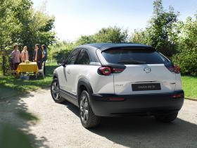 Ver foto 19 de Mazda MX-30 1st Edition 2020