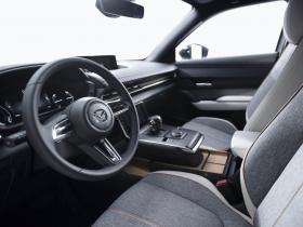 Ver foto 35 de Mazda MX-30 1st Edition 2020