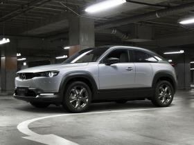 Ver foto 9 de Mazda MX-30 1st Edition 2020