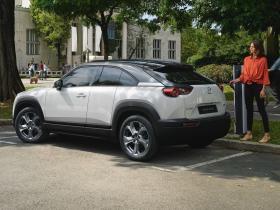 Ver foto 2 de Mazda MX-30 1st Edition 2020