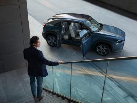 Ver foto 22 de Mazda MX-30 1st Edition 2020