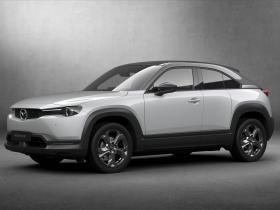 Mazda MX-30 E-skyactiv 1st Edition Modern 105kw