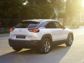 Ver foto 7 de Mazda MX-30 1st Edition 2020
