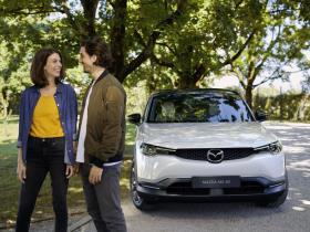 Ver foto 10 de Mazda MX-30 1st Edition 2020
