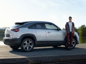 Ver foto 17 de Mazda MX-30 1st Edition 2020
