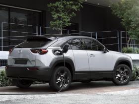 Ver foto 31 de Mazda MX-30 1st Edition 2020