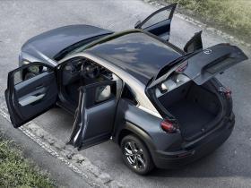 Ver foto 14 de Mazda MX-30 1st Edition 2020