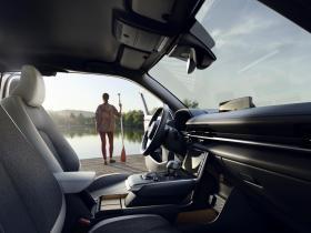 Ver foto 18 de Mazda MX-30 1st Edition 2020