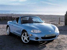 Ver foto 4 de Mazda MX-5 1997