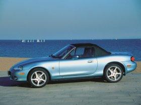 Ver foto 3 de Mazda MX-5 1997