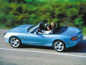Ver foto 2 de Mazda MX-5 1997