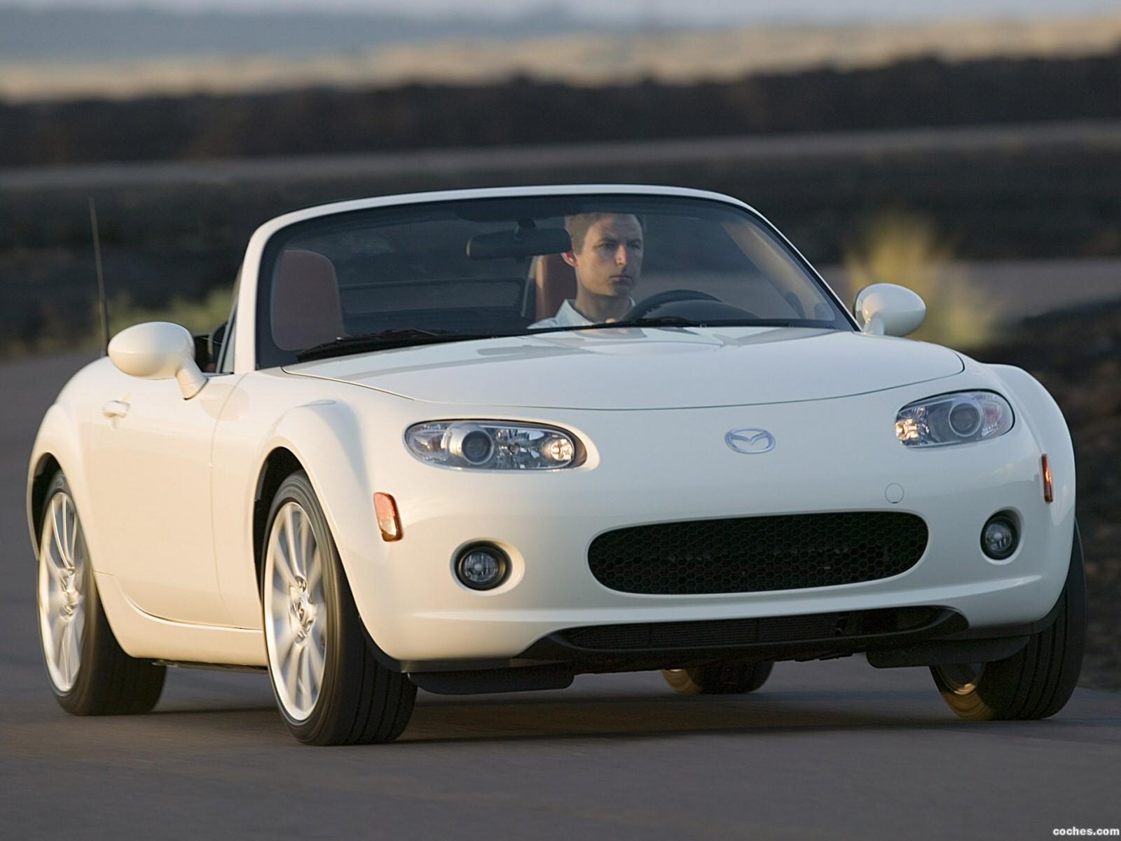 Foto 0 de Mazda MX-5 2005