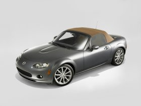 Ver foto 9 de Mazda MX-5 2005