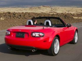 Ver foto 6 de Mazda MX-5 2005