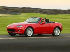 Ver foto 3 de Mazda MX-5 2005