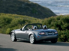 Ver foto 15 de Mazda MX-5 2005