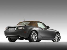 Ver foto 10 de Mazda MX-5 2005