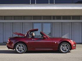 Ver foto 12 de Mazda MX-5 (NC) 2013