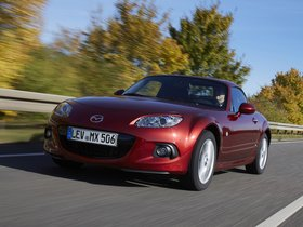 Fotos de Mazda MX-5 2013