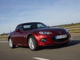 Ver foto 11 de Mazda MX-5 (NC) 2013