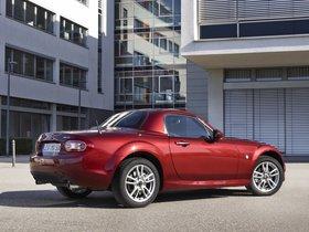 Ver foto 7 de Mazda MX-5 (NC) 2013