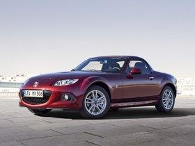 Ver foto 6 de Mazda MX-5 (NC) 2013