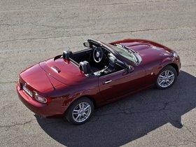 Ver foto 5 de Mazda MX-5 (NC) 2013