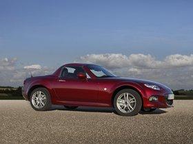 Ver foto 4 de Mazda MX-5 (NC) 2013