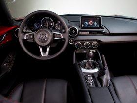 Ver foto 16 de Mazda MX-5 Roadster 2015