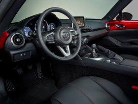 Ver foto 15 de Mazda MX-5 Roadster 2015
