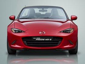 Ver foto 10 de Mazda MX-5 Roadster 2015