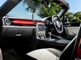 Ver foto 20 de Mazda MX-5 25th Anniversary NC3 UK 2014