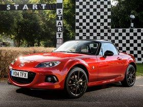 Ver foto 11 de Mazda MX-5 25th Anniversary NC3 UK 2014