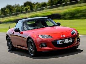 Ver foto 10 de Mazda MX-5 25th Anniversary NC3 UK 2014