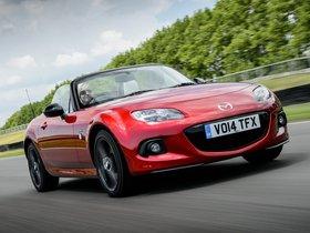 Ver foto 9 de Mazda MX-5 25th Anniversary NC3 UK 2014