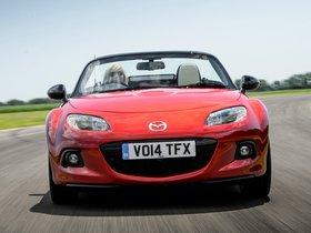 Ver foto 7 de Mazda MX-5 25th Anniversary NC3 UK 2014