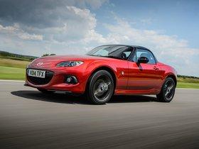 Ver foto 6 de Mazda MX-5 25th Anniversary NC3 UK 2014