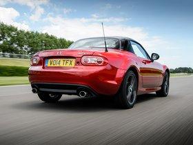 Ver foto 5 de Mazda MX-5 25th Anniversary NC3 UK 2014