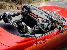 Ver foto 18 de Mazda MX-5 25th Anniversary NC3 UK 2014