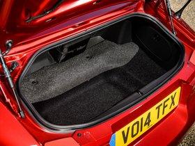 Ver foto 17 de Mazda MX-5 25th Anniversary NC3 UK 2014