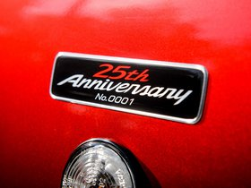 Ver foto 16 de Mazda MX-5 25th Anniversary NC3 UK 2014