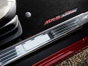 Ver foto 15 de Mazda MX-5 25th Anniversary NC3 UK 2014